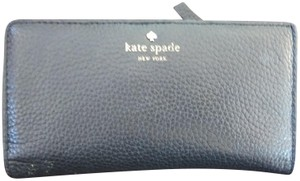 Kate Spade Button Wallet