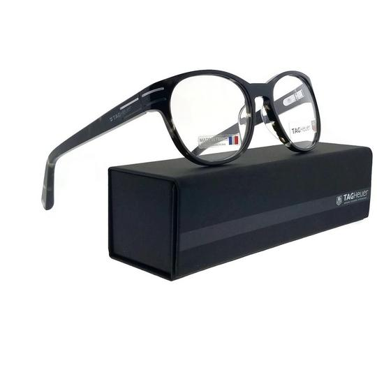 Preload https://img-static.tradesy.com/item/24589833/tag-heuer-th0421-002-51-full-rim-unisex-tortoise-frame-clear-lens-eyeglasses-0-0-540-540.jpg