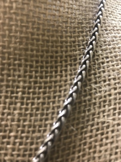 David Yurman David Yurman wheat chain necklace 18 inches 4 mm Image 5
