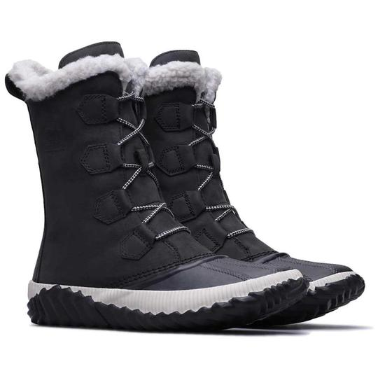 Preload https://img-static.tradesy.com/item/24590176/sorel-black-out-and-about-tall-plus-bootsbooties-size-us-7-regular-m-b-0-0-540-540.jpg