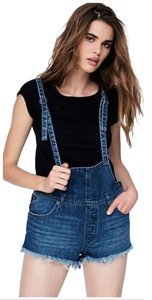 606e041ca467 Free People Overalls - Up to 80% off at Tradesy