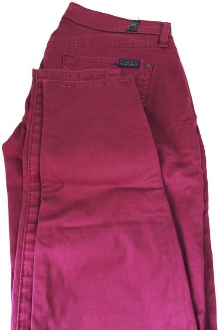 Preload https://img-static.tradesy.com/item/24590251/7-for-all-mankind-sangria-gwenevere-skinny-jeans-size-26-2-xs-0-1-650-650.jpg