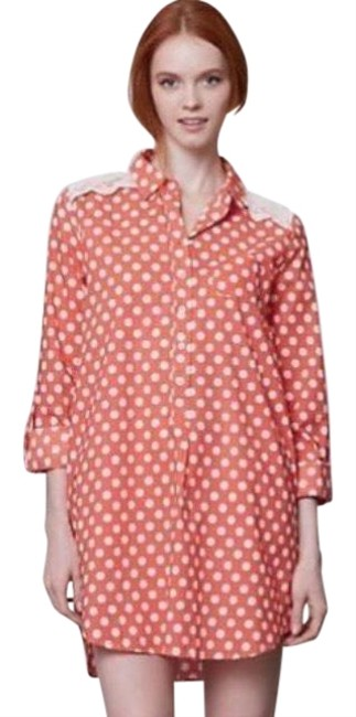 Preload https://img-static.tradesy.com/item/24590772/anthropologie-taylor-polka-dot-sleep-lili-s-closet-tunic-size-2-xs-0-2-650-650.jpg