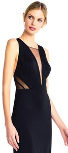 Adrianna Papell Mother Of The Bride Bridesmaid Embellished Dress