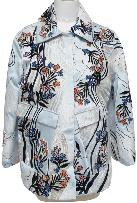 Preload https://img-static.tradesy.com/item/24591096/h-and-m-blue-conscious-coat-velvet-floral-embroidery-long-sleeve-s-jacket-size-4-s-0-1-650-650.jpg