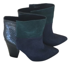 Kristin Cavalleri for Chinese Laundry Green Boots