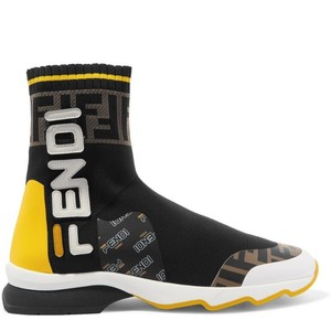 Fendi Athletic