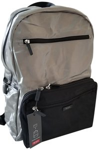 Tumi Travel Metallic Just In Case Foldable Packable Backpack b98500d58afc8