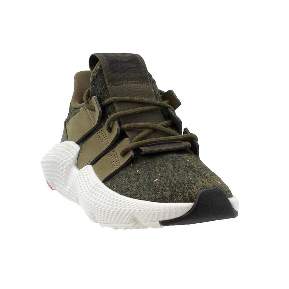 f240322b123 adidas Trace Olive Men Prophere Running Sneakers Size US 12.5 ...