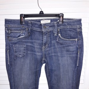 Taverniti So Jeans Skinny Jeans-Medium Wash