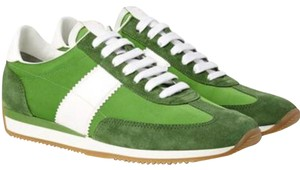 Tom Ford Green Athletic