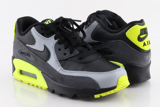 Item - Multicolor Air Max 90 Ltr (Gs) Sneakers Shoes