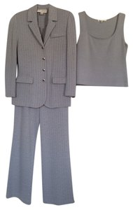 St. John St. John Collection 3-Piece Pant Suit