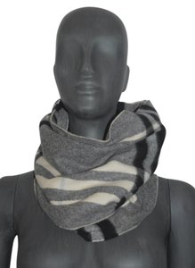 Burberry Burberry Giant check snood scarf