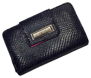 Tahari #wallet Black Clutch