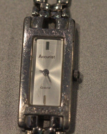 Accurist Gold watch Image 1
