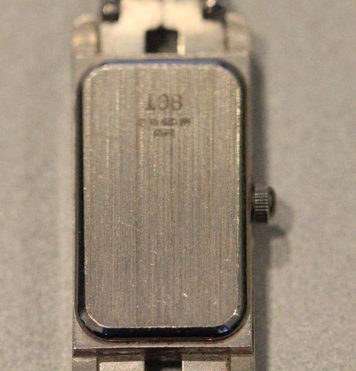 Accurist Gold watch Image 2