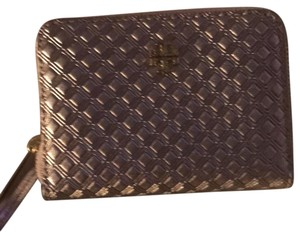 Tory Burch Marion embossed zip coin case 446041017