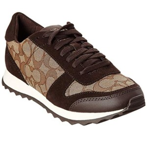 511528571 ... best price coach sneakers up to 70 off at tradesy d7bf7 b6ac7