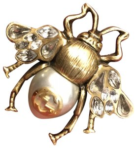 Gucci Gucci bee ring