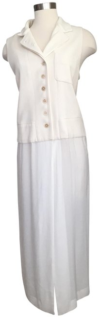 Preload https://img-static.tradesy.com/item/24596871/ann-demeulemeester-ivory-long-button-down-top-size-6-s-0-1-650-650.jpg