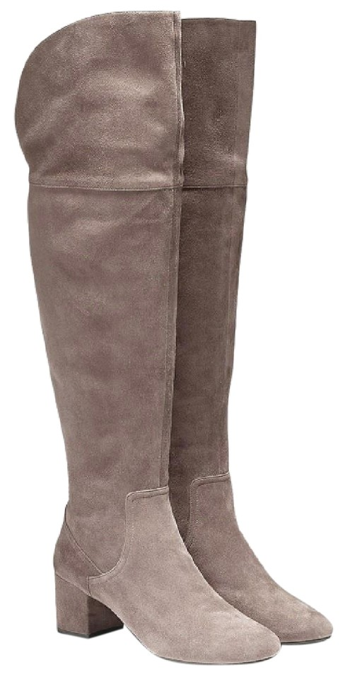 c8e8452e04a Cole Haan Morel Raina Grand Over The Knee Boots Booties Size US 7 ...