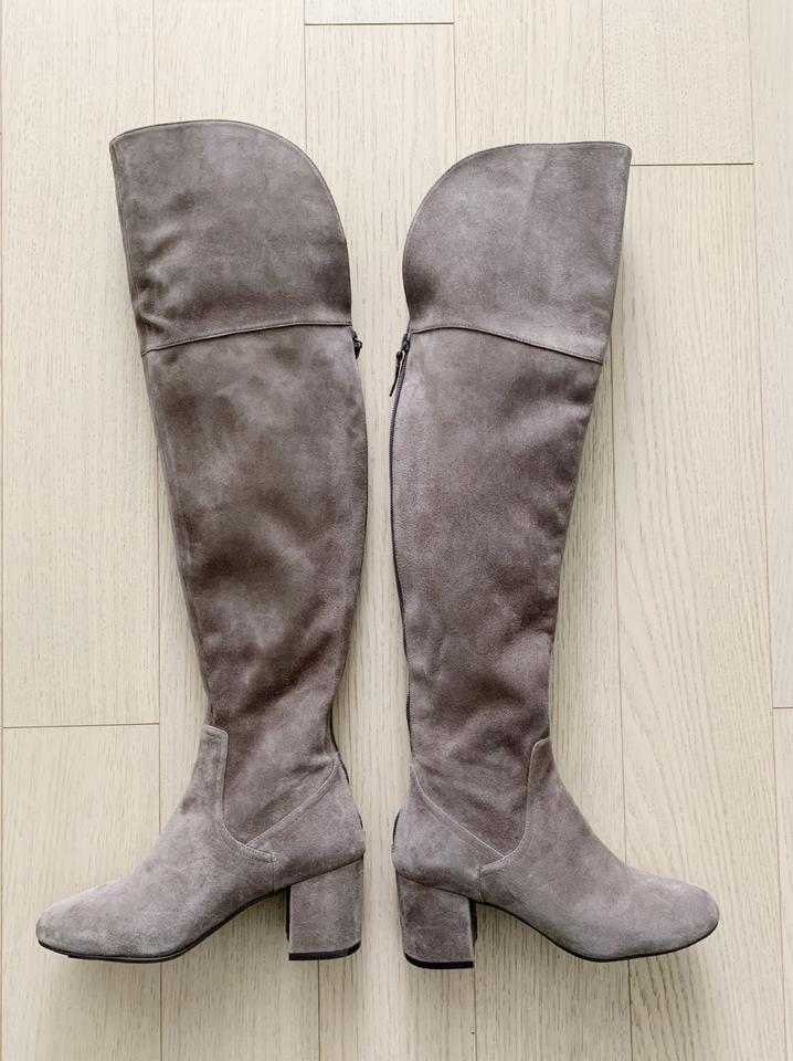 521df125793 Cole Haan Morel Raina Grand Over The Knee Boots Booties Size US 7 ...