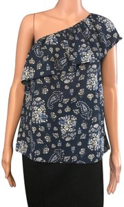 Lily White Top Blouse