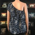 Lily White Top Blouse Image 1
