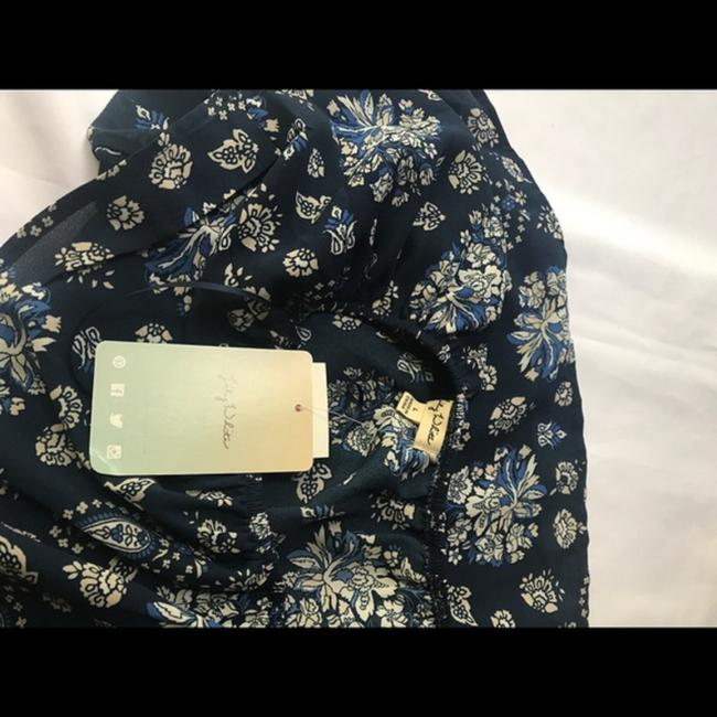 Lily White Top Blouse Image 2