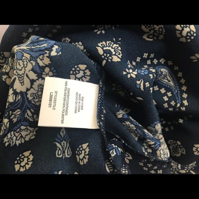 Lily White Top Blouse Image 4