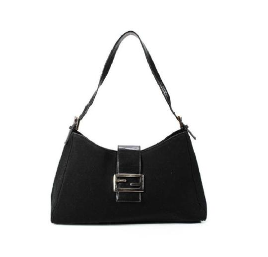 Preload https://img-static.tradesy.com/item/24597197/fendi-mamma-zucco-purses-black-canvas-and-black-leather-with-chrome-accents-shoulder-bag-0-1-540-540.jpg