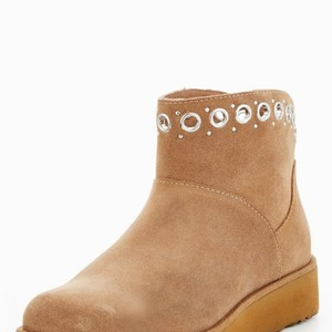 UGG Australia Fawn Boots
