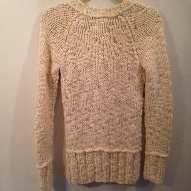 Kimchi Blue Cable Knit Sweater