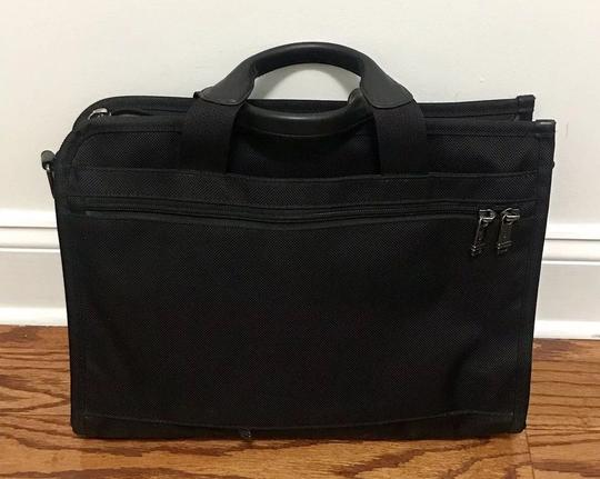 Tumi Briefcase Travel Luggage Business Laptop Bag