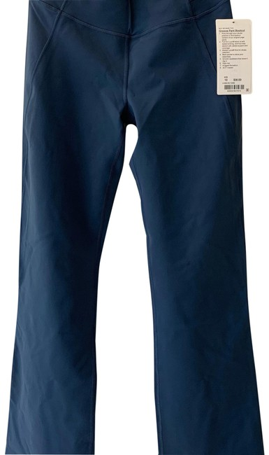 Preload https://img-static.tradesy.com/item/24597691/lululemon-blue-2018-groove-bootcut-full-on-luon-sweat-wicking-four-way-stretch-with-added-support-an-0-3-650-650.jpg