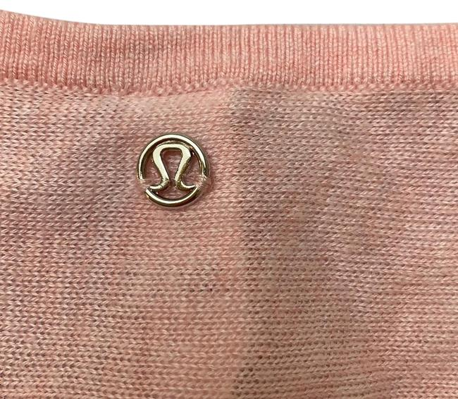 Lululemon Lululemon High-Low Scarf-Hem Pullover