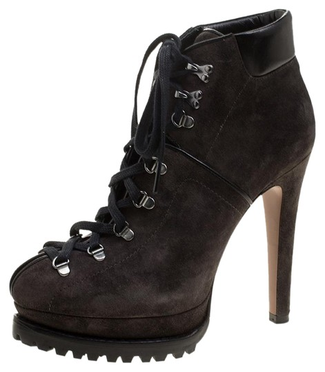 Preload https://img-static.tradesy.com/item/24597734/alaia-grey-suede-velour-platform-lace-up-ankle-bootsbooties-size-us-65-regular-m-b-0-1-540-540.jpg