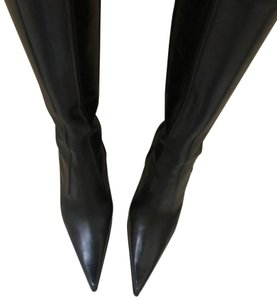 Italian Shoemakers black Boots
