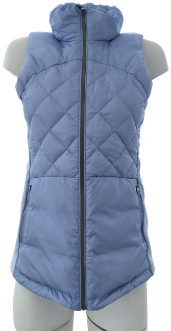 Item - Purple Lavender Puffy Activewear Outerwear Size 6 (S)