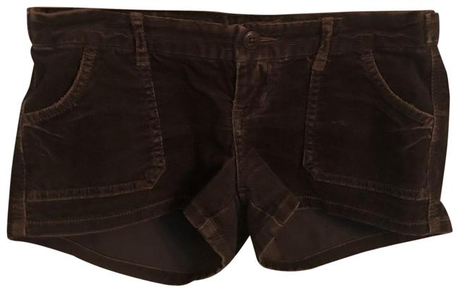 Preload https://img-static.tradesy.com/item/24597797/abercrombie-and-fitch-dark-brown-corduroy-shorts-size-0-xs-25-0-1-650-650.jpg