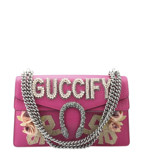 Preload https://img-static.tradesy.com/item/24597888/gucci-dionysus-400249-small-leather-163607-pink-shoulder-bag-0-0-540-540.jpg