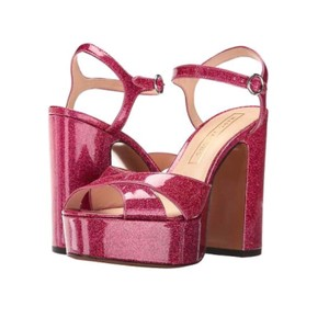 f953144fa70 Women s Pink Platforms - Up to 90% off at Tradesy