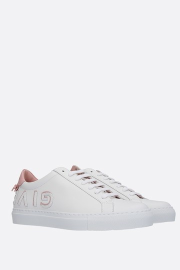 Givenchy Sneakers Sneakers Leather Sneaker Pink Athletic