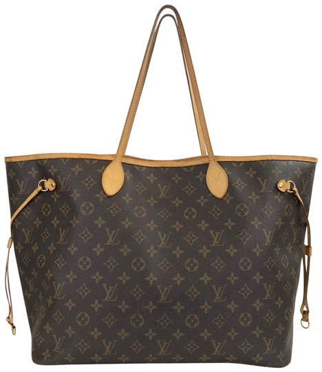 Preload https://img-static.tradesy.com/item/24597932/louis-vuitton-neverfull-monogram-gm-leather-trim-brown-coated-canvas-tote-0-1-540-540.jpg
