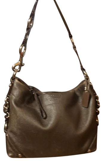 Preload https://img-static.tradesy.com/item/24598052/coach-carly-brown-leather-shoulder-bag-0-1-540-540.jpg