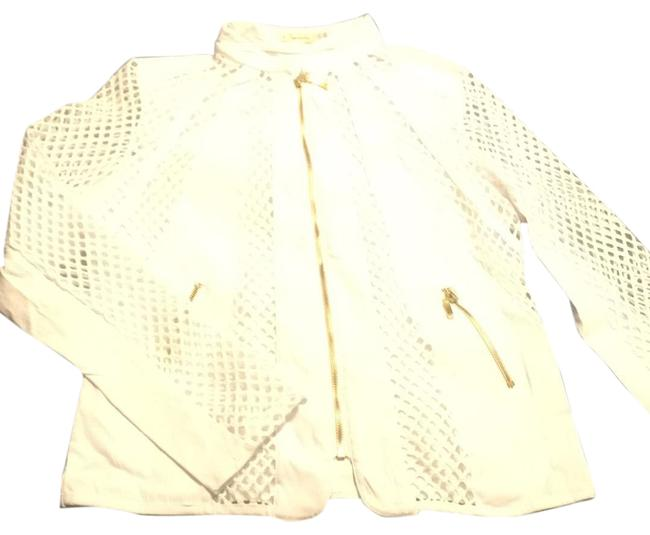 Preload https://img-static.tradesy.com/item/24598104/carmin-white-lightweight-mesh-with-gold-zippers-jacket-size-12-l-0-1-650-650.jpg