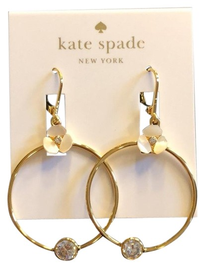 Preload https://img-static.tradesy.com/item/24598164/kate-spade-gold-hoop-earrings-0-1-540-540.jpg