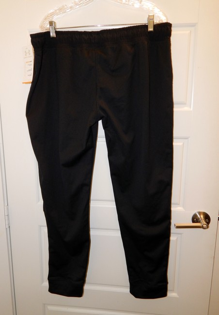 Under Armour Black Athletic Pants
