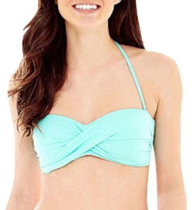 Other Twist bandeau top- NWT